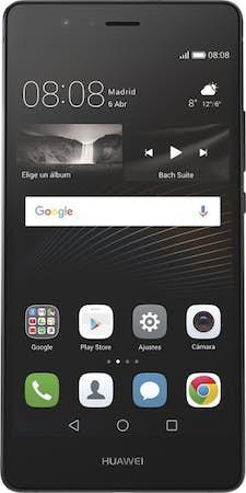 Compra un Huawei P9 Lite libre al precio más barato