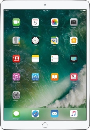 "Apple iPad Pro 10.5"" 64GB WiFi"