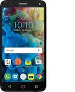 "Generica TCT Alcatel Pop 4 5"""" SIM doble 4G 1GB 8GB 2500mAh"