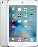 Apple Apple iPad 128GB Wi-Fi 128GB Plata tablet