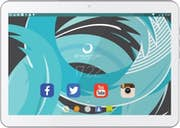 Brigmton Brigmton BTPC-1021QC3G 16GB 3G Blanco tablet
