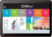 Billow Billow X101PRO 16GB Negro tablet