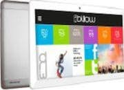 Billow Billow X104S 16GB 3G 4G Plata, Color blanco tablet