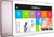 Billow Billow X104P 16GB 3G 4G Rosa, Color blanco tablet