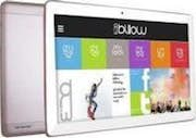Billow Billow X103X 16GB 3G Rosa, Color blanco tablet