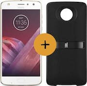 "Lenovo Lenovo Moto Z2 Play 5.5"""" SIM doble 4G 4GB 64GB 30"