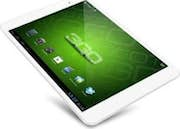3GO 3GO GEOTAB 785QC 8GB Blanco Rockchip RK3188 tablet