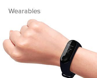 Wearables Xiaomi - Phone House