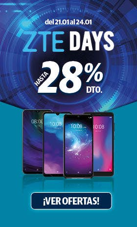 ZTE DAYS - Phone House