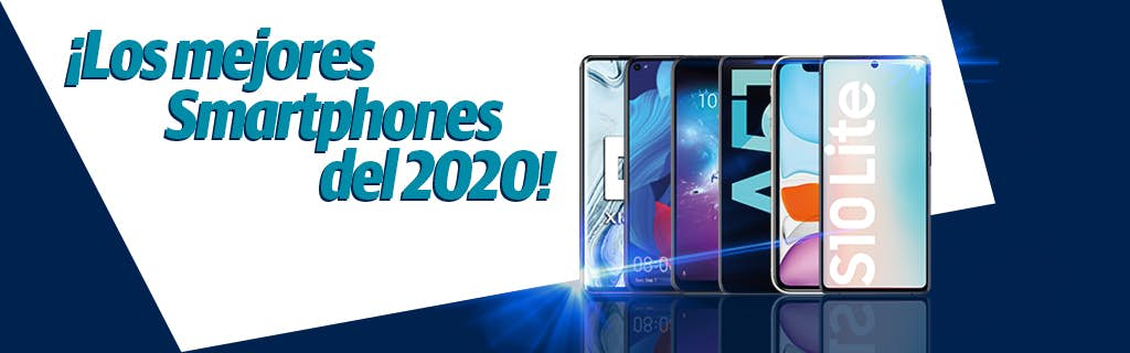 Mejores Smartphones 2020 - Phone House