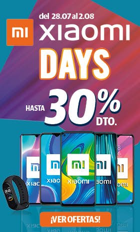 Xiaomi Days - Phone House