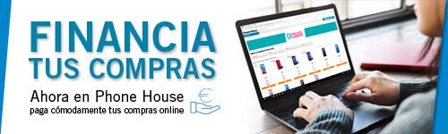 Financia tus compras en Phone House