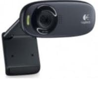 Logitech HD Webcam C270 - Negro
