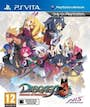 PSVITA Disgaea 3: Absence of detention