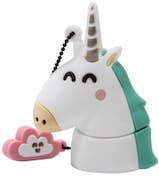 Mr. Wonderful Pendrive USB 16GB Unicornio