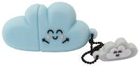 Mr. Wonderful Pendrive USB 16GB Nube