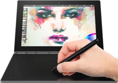 "Lenovo Yoga Book 10"" Android"