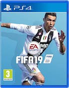 EA Games FIFA 19 - PS4