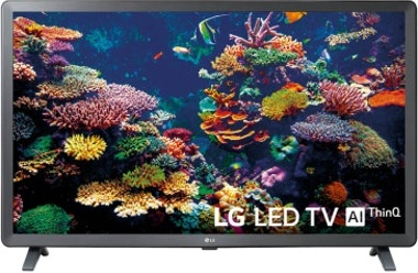 4f0198e5ec4f Comprar TV LED Smart TV 32 pulgadas 32LK610BPLB al mejor precio ...