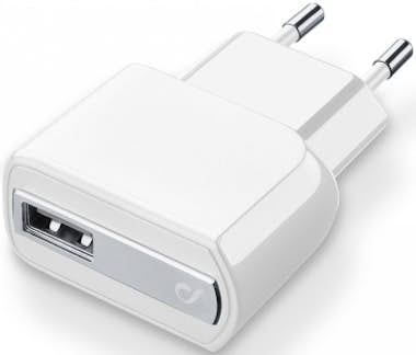 Cellularline USB charger ultra - fast charge universal