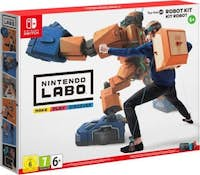 Nintendo Nintendo Labo Toy-Con 02: Robot Kit, Switch Establ