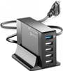 Cellularline USB energy station QC - universal