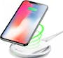Cellularline Wireless fast charger kit - iPhone X / 8 Plus / 8