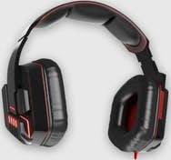 Mars Gaming Headphone Mars Gaming Mh4 Usb Microfono Abatible S