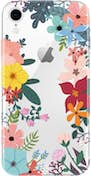 WearMe Carcasa Flores iPhone Xr