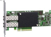 IBM IBM Emulex 16Gb FC 2-port HBA Interno Fibra 16000