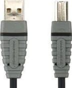 Bandridge Bandridge BCL4102 cable USB 2 m USB A USB B
