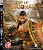 Codemasters Codemasters Rise of the Argonauts, PS3 vídeo juego