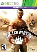 505 Games 505 Games Blackwater, Xbox 360 vídeo juego