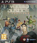Generica BANDAI NAMCO Entertainment Young Justice Legacy PS