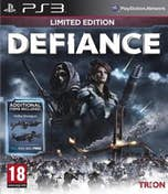 Generica Trion Worlds Defiance Limited Edition, PS3 vídeo j