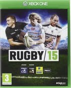 Generica BANDAI NAMCO Entertainment Rugby 15, Xbox One víde
