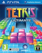 Ubisoft Ubisoft Tetris Ultimate, PS Vita vídeo juego Básic