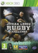 Generica Alternative Software Jonah Lomu Rugby Challenge, X