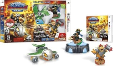 Activision Activision Skylanders SuperChargers SP, 3DS vídeo