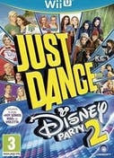 Ubisoft Ubisoft Just Dance: Disney Party 2, Wii U vídeo ju