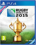 Ubisoft Ubisoft Rugby World Cup 2015, PS Vita vídeo juego