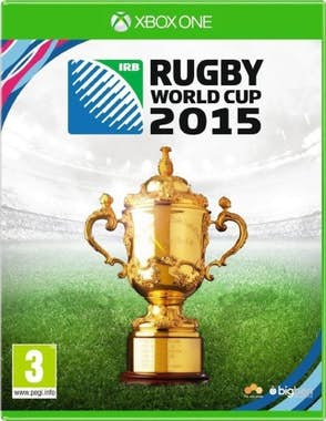 Ubisoft Ubisoft Rugby World Cup 2015, Xbox One vídeo juego