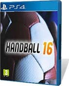 BIGBEN INTERACTIVE Bigben Interactive Handball 16, PS4 Básico PlaySta