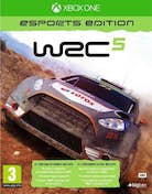 Ubisoft Ubisoft World Rally Championship, Xbox One vídeo j
