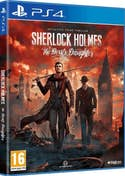 Ubisoft Ubisoft Sherlock Holmes: The Devils Daughter, PS4