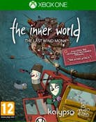 Kalypso Kalypso The Inner World: The Last Wind Monk, Xbox