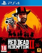Rockstar Games Red Dead Redemption 2 (PS4)