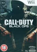 Nintendo Nintendo Call of Duty: Black Ops vídeo juego Ninte