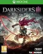 Gunfire Games Darksiders III (Xbox One)