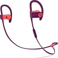 Apple Powerbeats3 auriculares para móvil Binaural gancho de oreja, Dentro de oído Magenta, Rosa